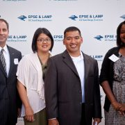 2012 EPSE-LAMP Graduation Ceremony