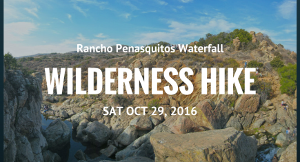161029-epse-outreach-wilderness-hike-rancho-penasquitos-waterfall-2