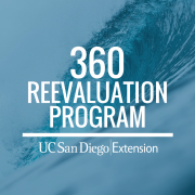 New Year, New You – 360 Reevaluation Program