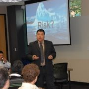 "Edge Trends Recap ""Risk Management Best Practices"""